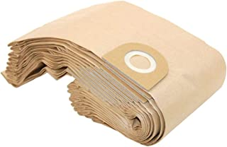 FIND A SPARE Vacuum Cleaner Paper Bags For Vax 3 in 1 Pack of 10