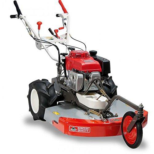 Orec sh71h–Cortapelos profesional–Desbrozadora térmica Motor Honda...