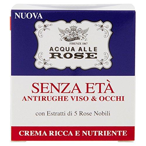 Acqua alle Rose Crema Senza Età Viso & Occhi - 50ml