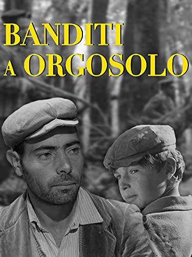 Banditi a Orgosolo