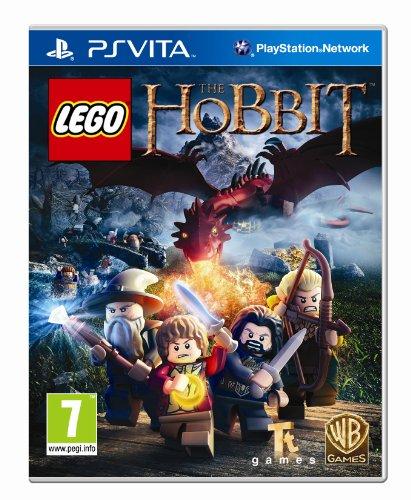 Jogo LEGO The Hobbit PS Vita