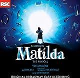 Songtexte von Tim Minchin - Matilda the Musical