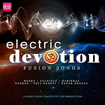 Electric Devotion Fusion Songs