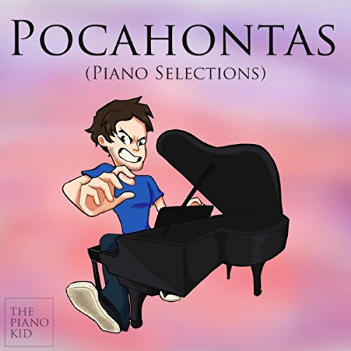 If I Never Knew You (Love Theme From Pocahontas) [Piano Cover]