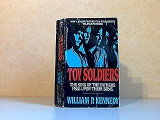 Toy Soldiers (Movie Tie-In)