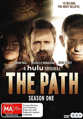 The Path: Season One [DVD]