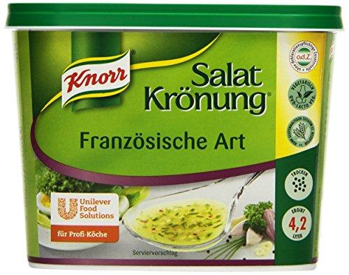 Salatkröung französische art, 1er Pack (1 x 500 g)