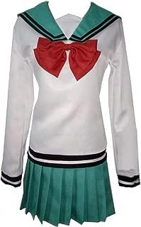 NSOKing No Sai-nan Cosplay Kusuo Saiki Japanese Anime School Uniform Dress