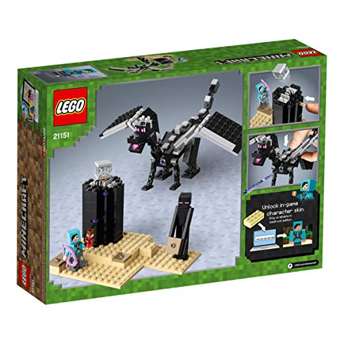 LEGO 21151Children's Toy Colourful