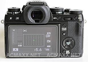 """Sponsored Ad - ACMAXX 3.0"""" Hard LCD Screen Armor Protector for Fujifilm X-T1 XT1 Fuji FX-X-T1GS T1B"""