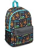 Scooby Doo Mochila Escolar Para Niños, Mochilas Escolares Juveniles, Mochila Infantil De Scooby