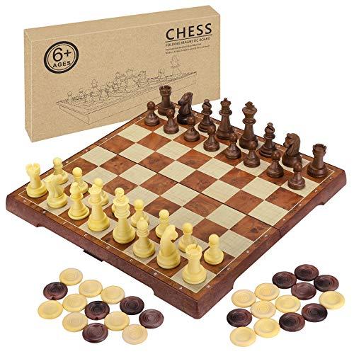 Zexuan Direct -  2 in 1 Schachspiel