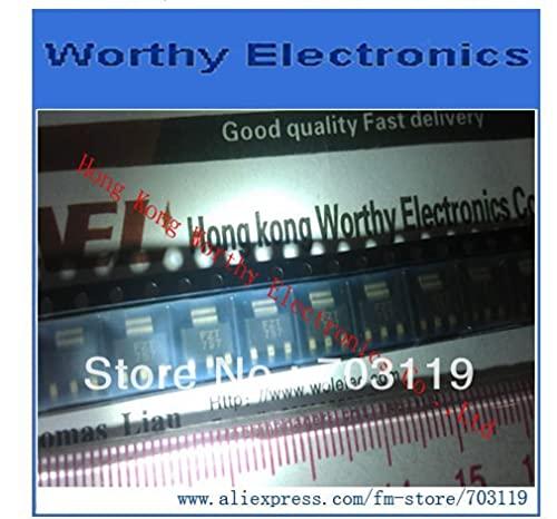 Anncus 10pcs lot FZT757TA 757 SOT223 FZT757 FZT757T Popular Finally popular brand products