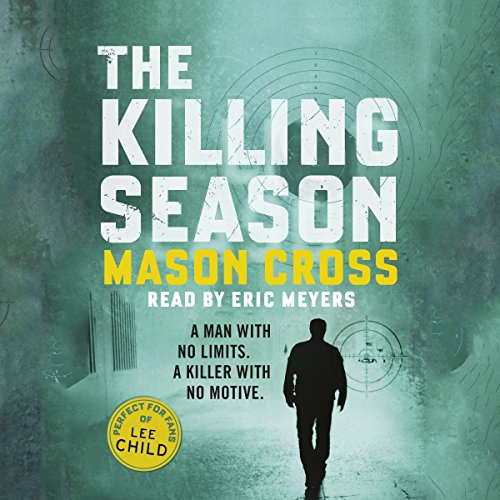 Couverture de The Killing Season