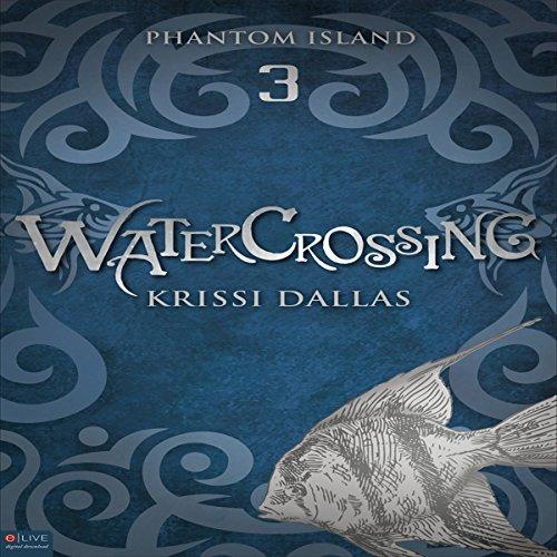 Watercrossing audiobook cover art
