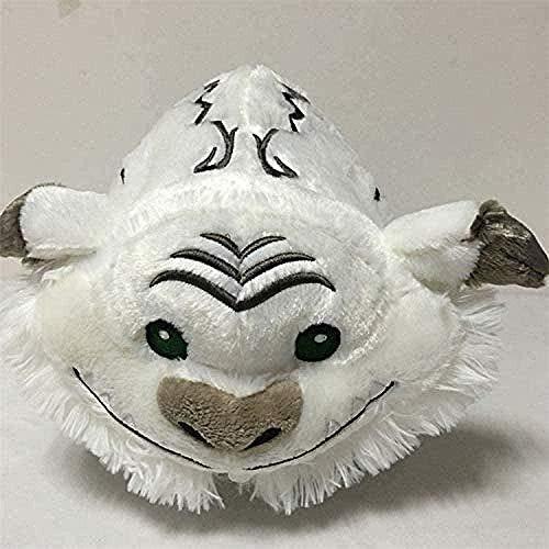 NC56 Plüschtiere 50cm Cartoon Feen basteln Glocke Stofftier Gruff Weiche Kuscheltiere Puppe für Kinder Geschenk