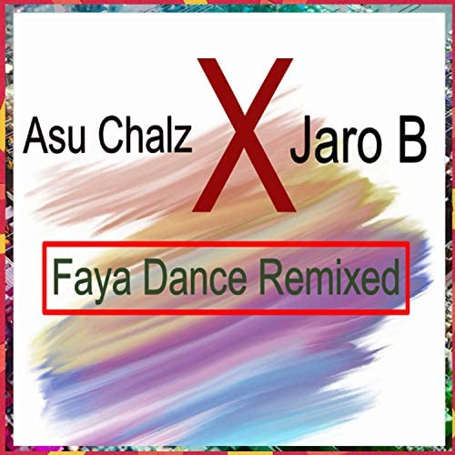 Jaro B feat. Asu Chalz