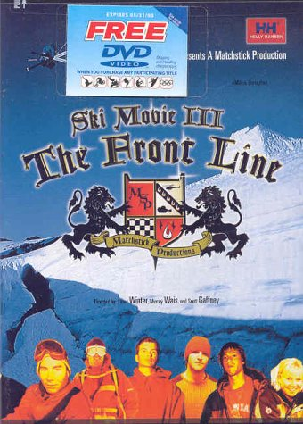 Ski Movie 3 - The Front Line