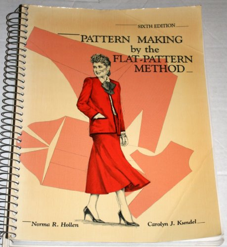 Pattern Making by the Flat-Pattern Method