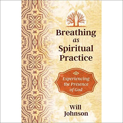 Breathing as Spiritual Practice audiobook cover art