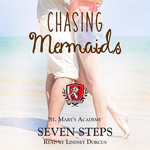 Chasing Mermaids cover art