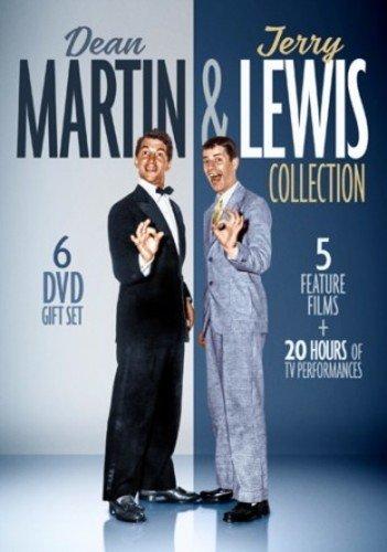 Martin & Lewis Gift Set - DVD + Digital