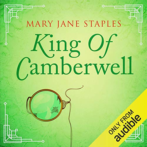 King of Camberwell cover art