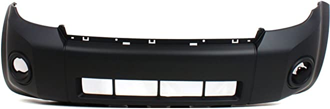 ford escape bumper cost