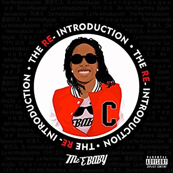 The Re-Introduction EP (Remastered)