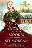 Christmas with the Cookes (Matchmakers in Time Book 1)
