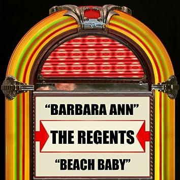 Barbara Ann / Beach Baby