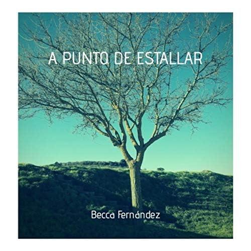 Becca Fernández