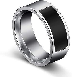 Gecheer Smart Rings NFC Multifunctional Waterproof Intelligent Ring Smart Wear Finger Digital Ring Smart Accessories