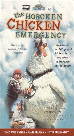 The Hoboken Chicken Emergency [USA] [VHS]