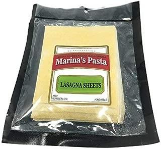 Marinas Pasta, Lasagna Sheets Egg, 11 Ounce