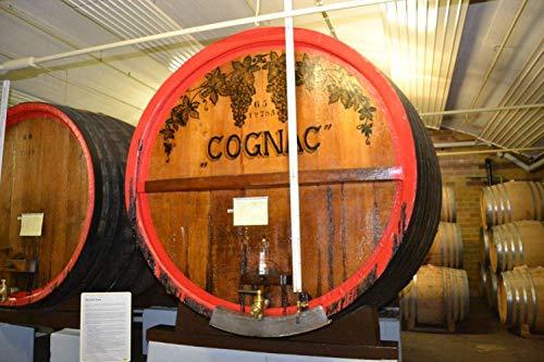 Wilthener Cask Grande, besonders genussvoller Weinbrand - 6