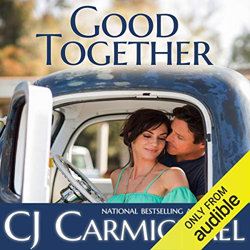 Good Together audiobook cover art
