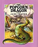 The popcorn dragon book