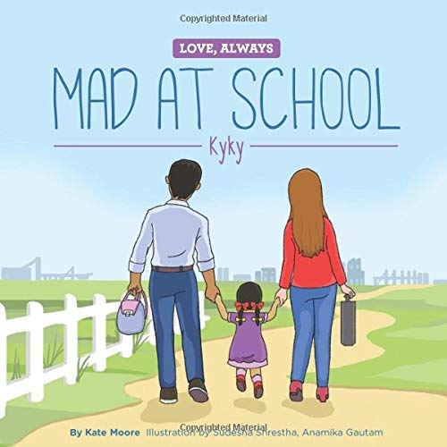 Mad At School: Kyky (Love, Always)