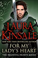 For My Lady's Heart (The Medieval Hearts Series Book 1)