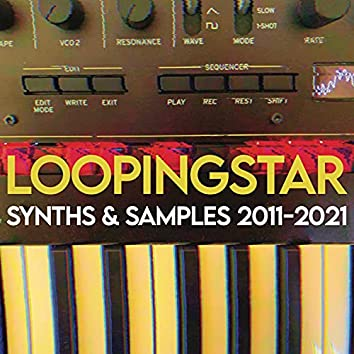 Synths and Samples