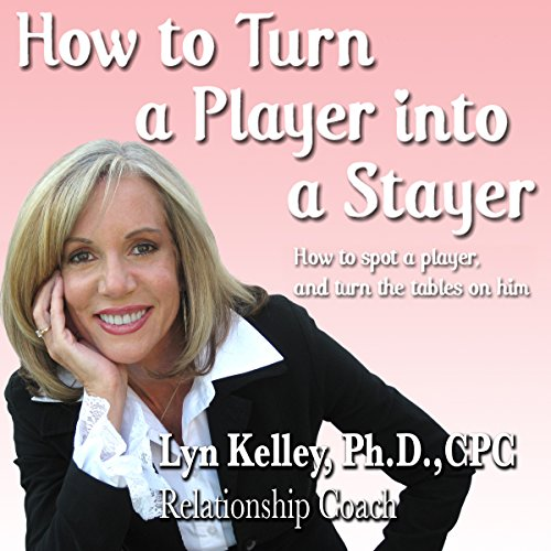 How to Turn a Player into a Stayer audiobook cover art