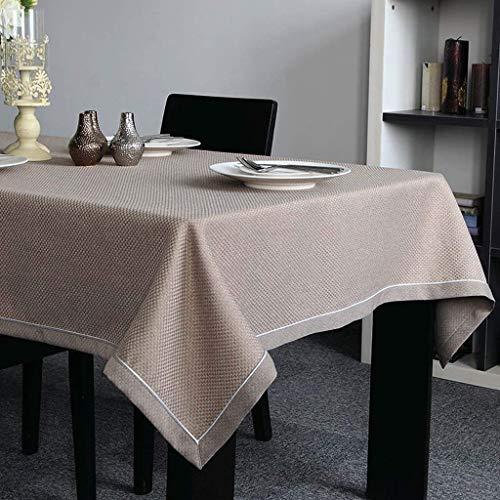 BAIF Manteles rectangulares, tapete para Mesa de Comedor, Mesa de ...