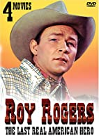 Roy Rogers: The Last Real American Hero [DVD]