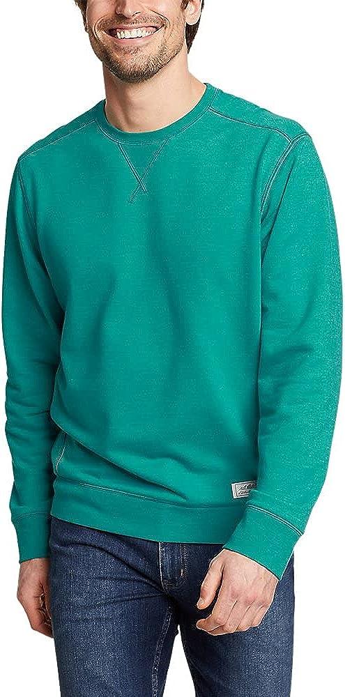 Eddie Bauer Men's Everyday Crew Sweatshirt