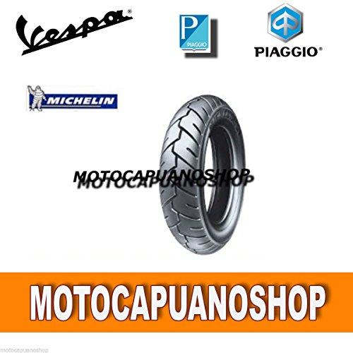 - COPERTONE GOMMA MICHELIN S1 3-00-10 3 00 10 VESPA 50 SPECIAL PK S XL N V
