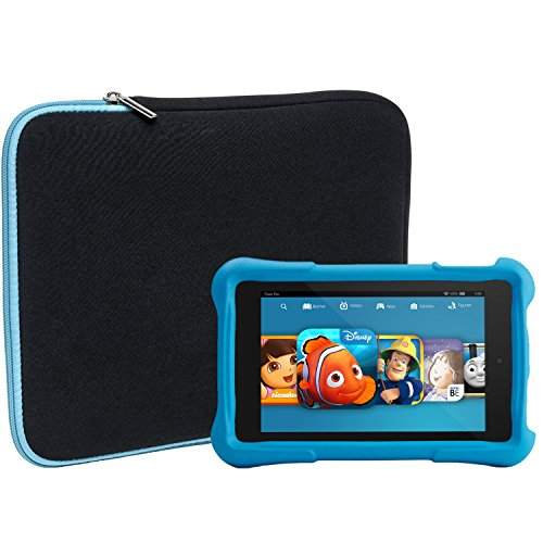 kindle fire 7 case for kids