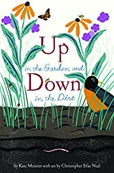 6 Kids Books About Gardening 7