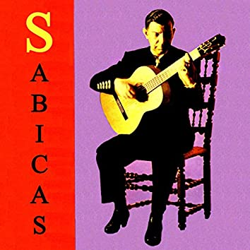 """""""Serie All Stars Music"""" Nº 037 Exclusive Remastered From Original Vinyl First Edition (Vintage Lps) """"Sabicas"""""""