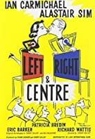 Left Right and Centre [DVD] [Import]